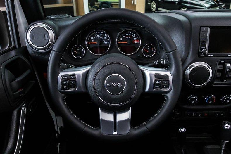 2016 Jeep Wrangler 68