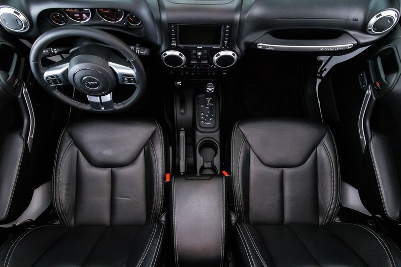 2016 Jeep Wrangler 67