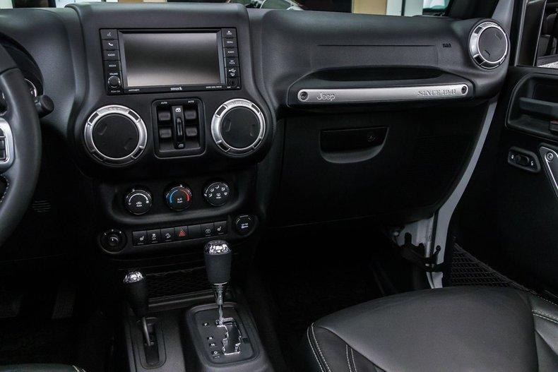 2016 Jeep Wrangler 70