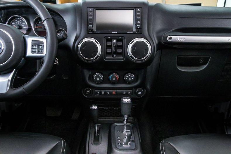 2016 Jeep Wrangler 69