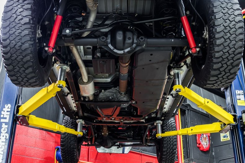 2016 Jeep Wrangler 76