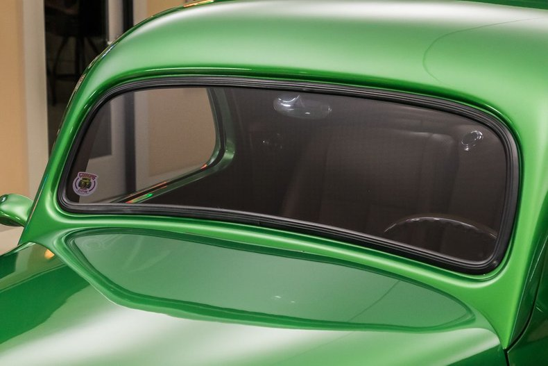 1941 Willys Coupe 30
