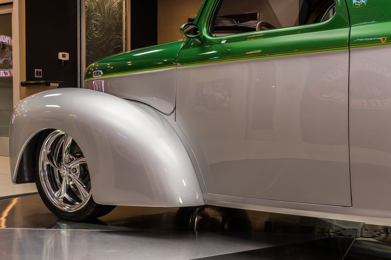 1941 Willys Coupe 39