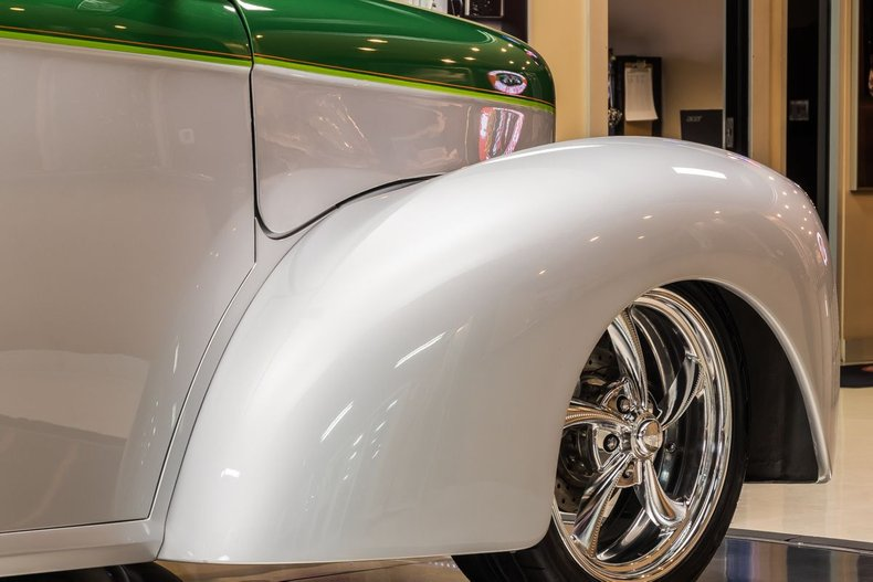 1941 Willys Coupe 48