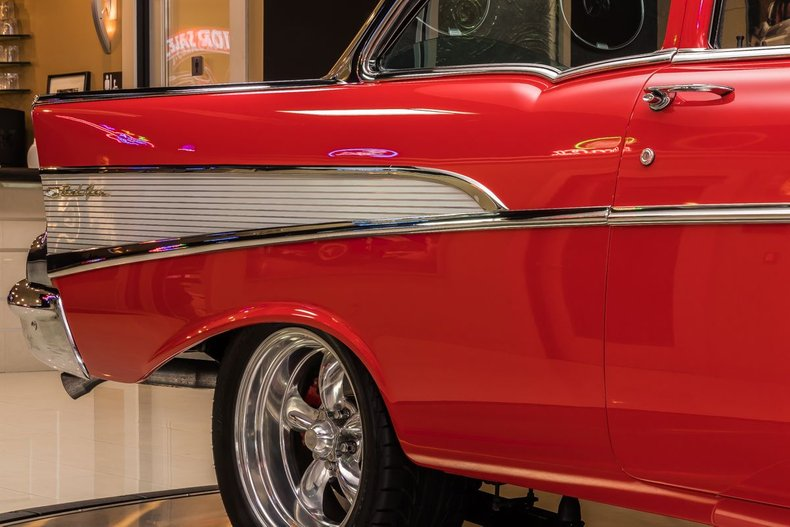1957 Chevrolet Bel Air 40