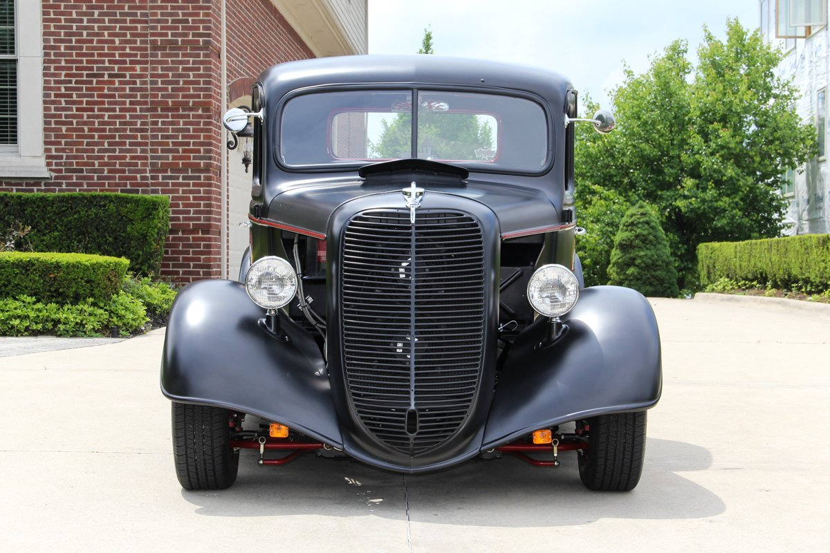 1937 Ford Pickup Classic Cars For Sale Michigan Muscle Old 1957 Chevy Truck Hide Photos