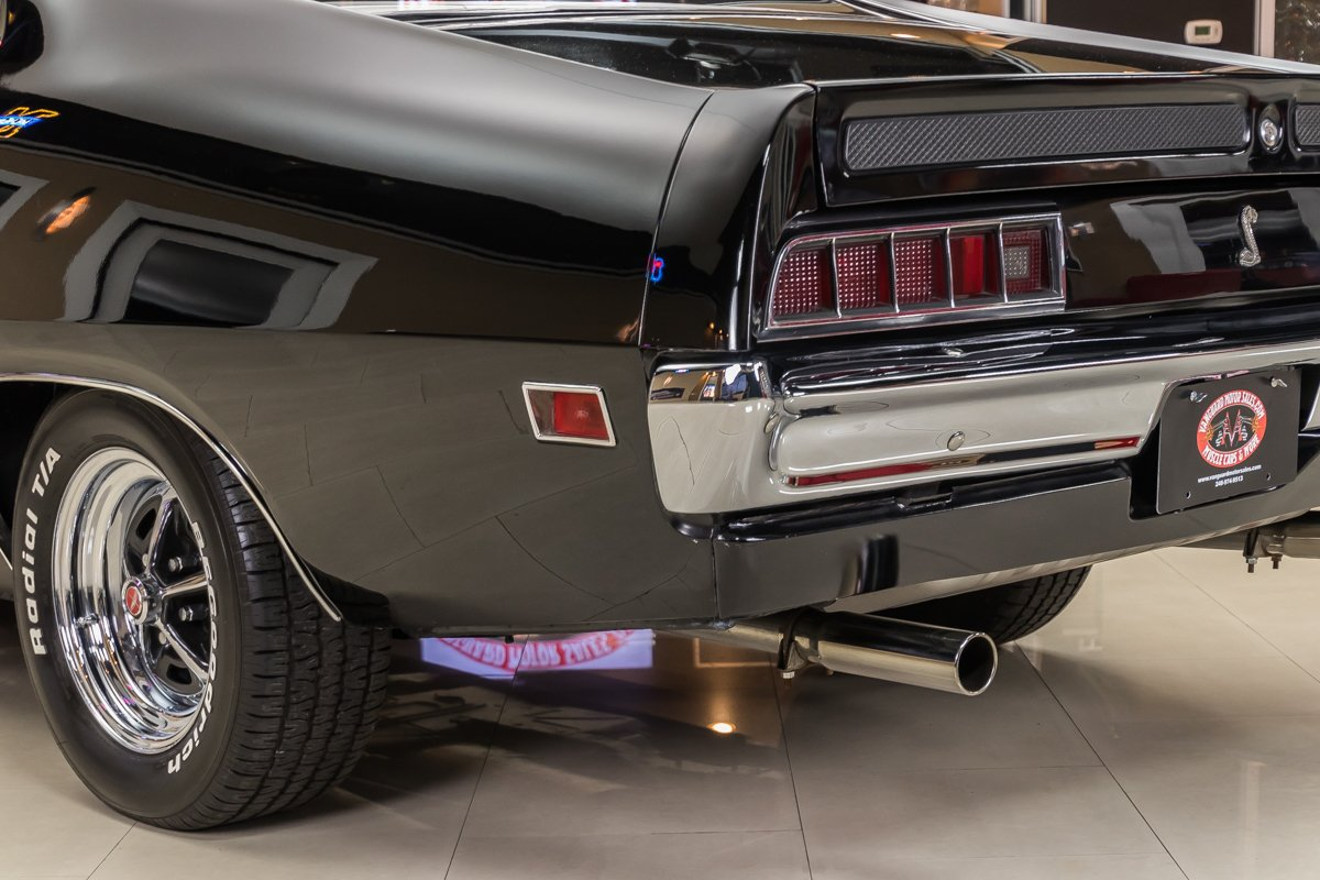 1970 Ford Torino Cobra J Code 429scj Drag Pack For Sale 46143 Mcg Gt Fastback