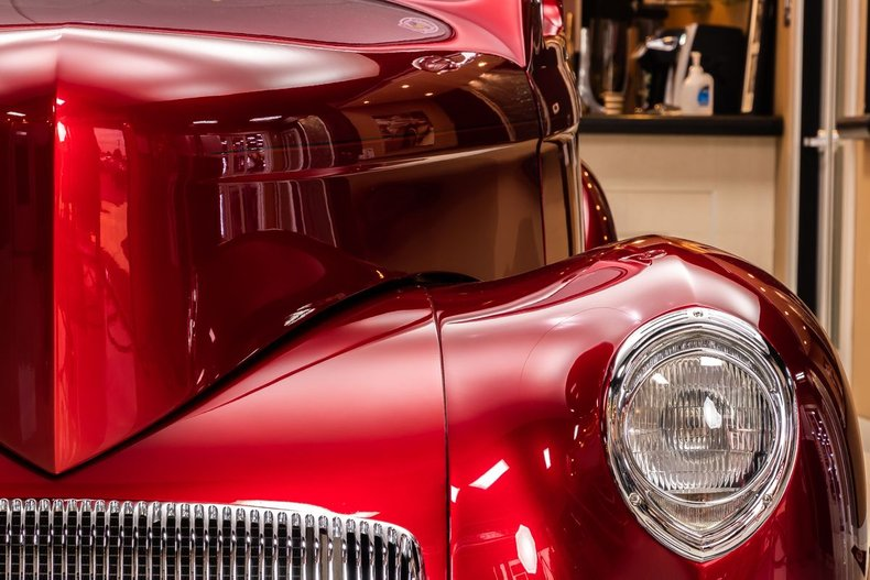 1941 Willys Coupe 27