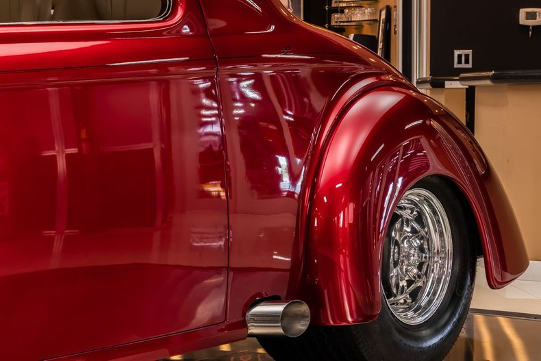 1941 Willys Coupe 31