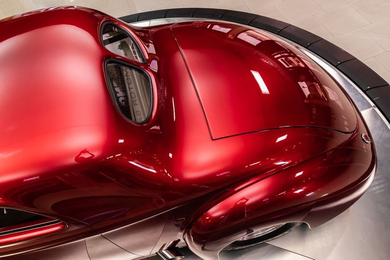 1941 Willys Coupe 32