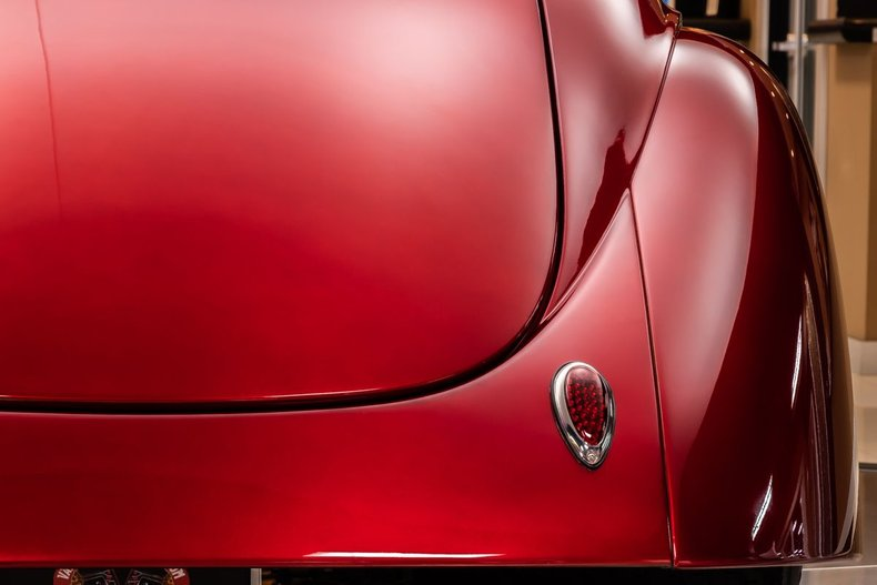1941 Willys Coupe 41