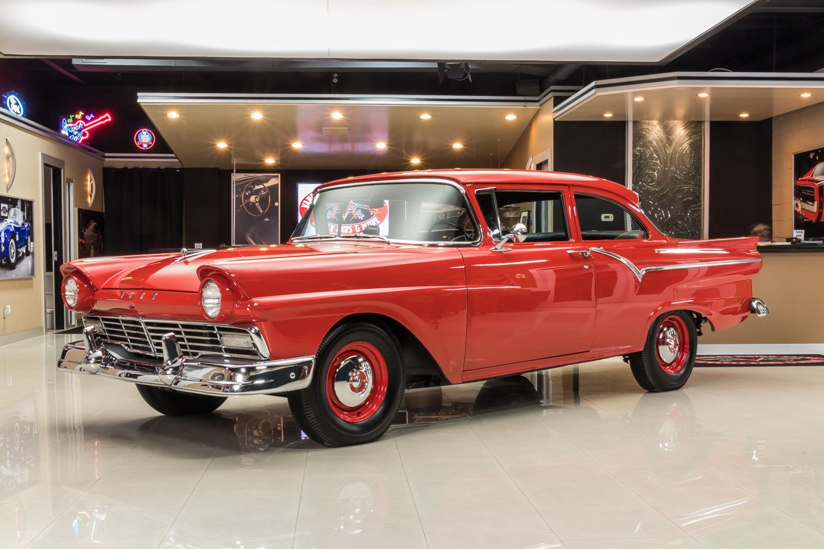 For Sale 1957 Ford 300