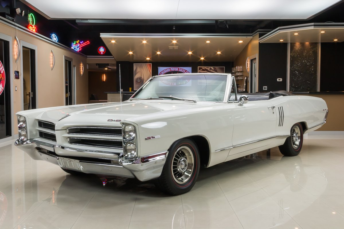 For Sale 1966 Pontiac Catalina
