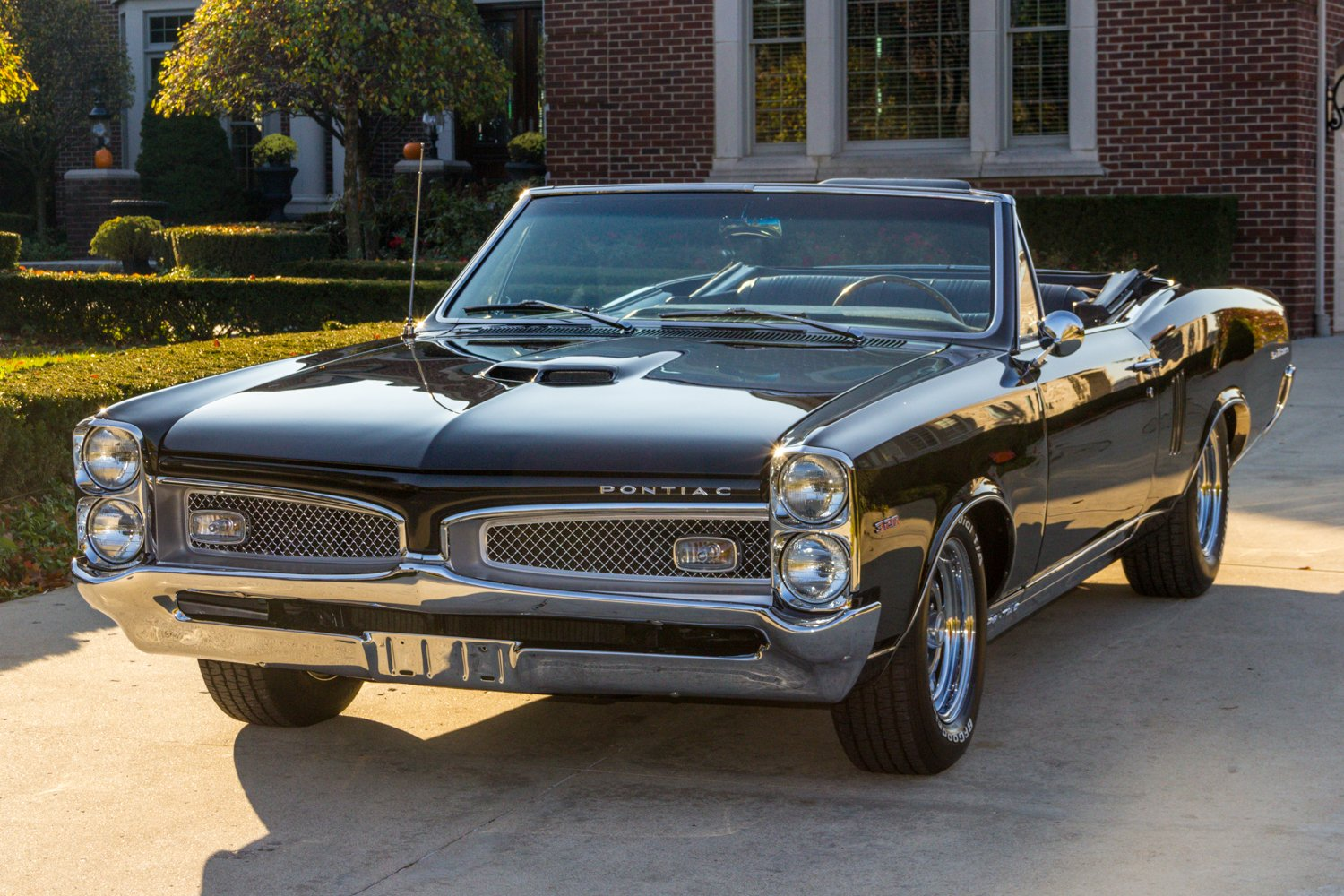 For Sale 1967 Pontiac LeMans