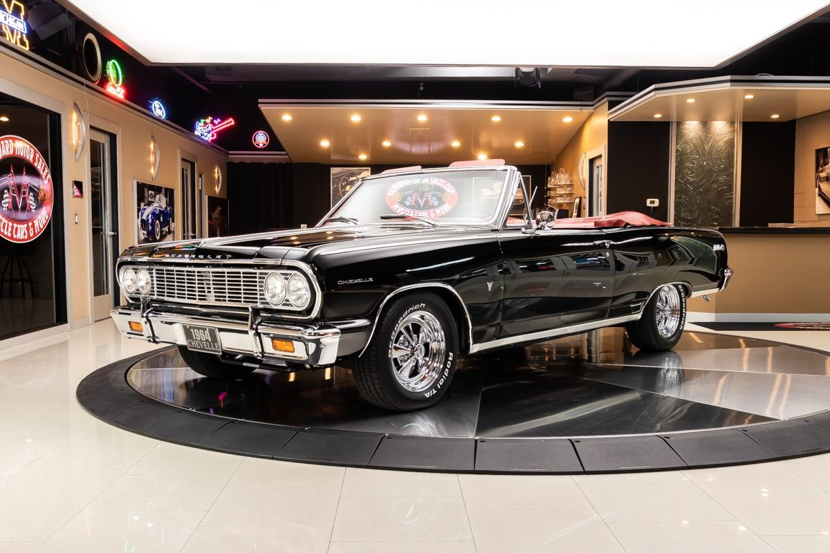 For Sale 1964 Chevrolet Chevelle