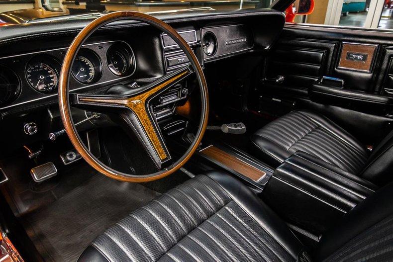 1970 Mercury Cougar 2