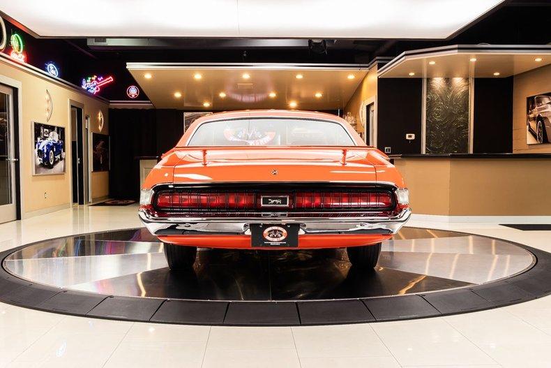 1970 Mercury Cougar 15
