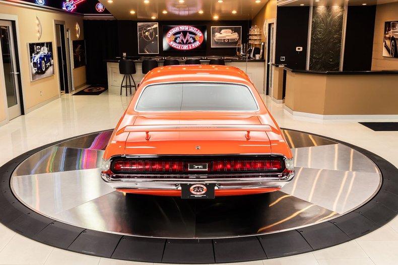 1970 Mercury Cougar 16