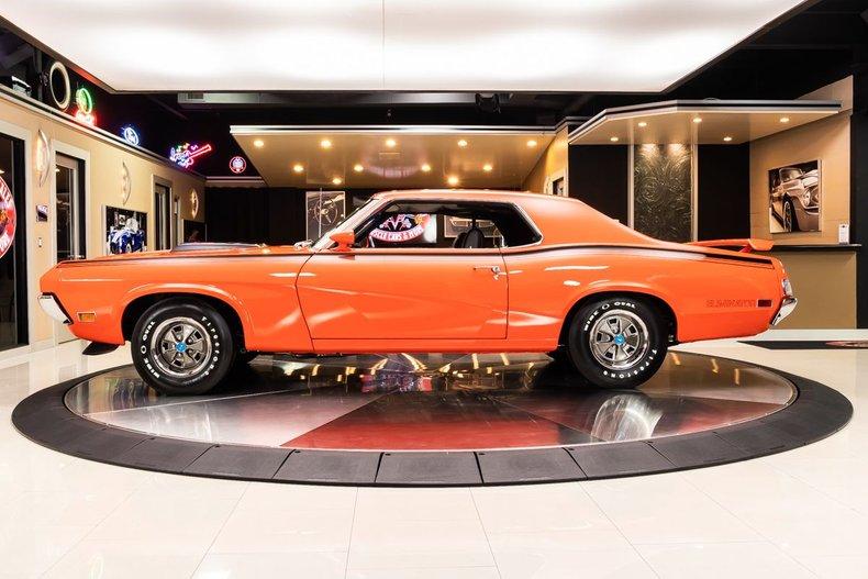1970 Mercury Cougar 19