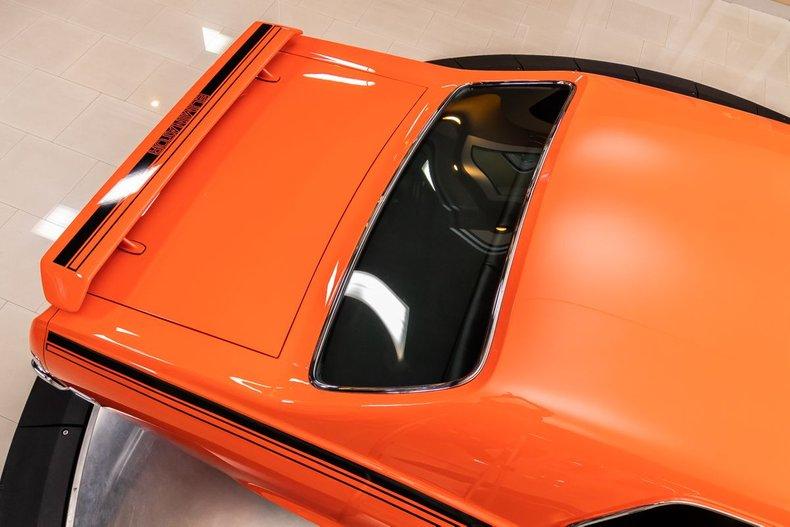 1970 Mercury Cougar 23