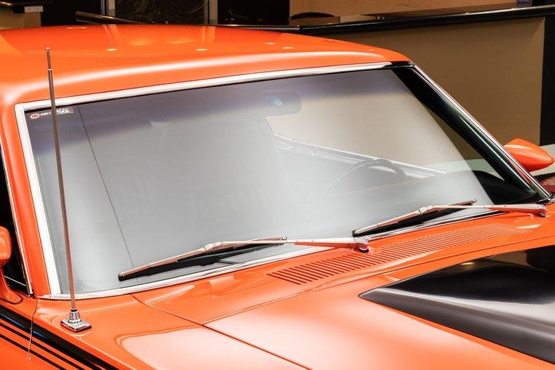 1970 Mercury Cougar 24