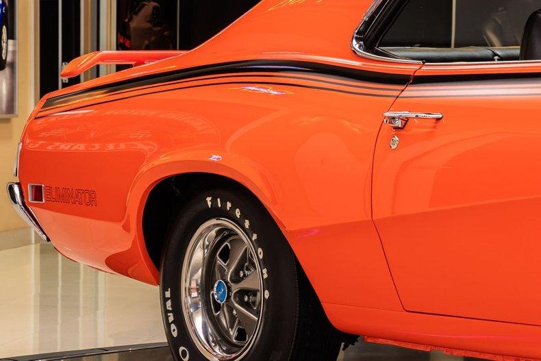 1970 Mercury Cougar 22