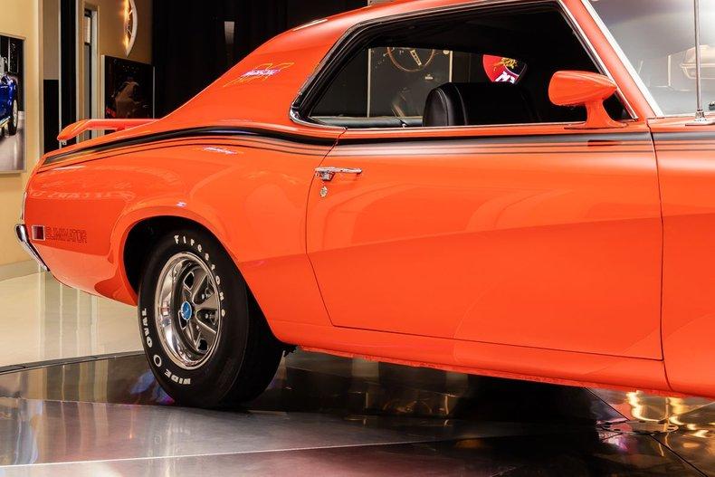1970 Mercury Cougar 25