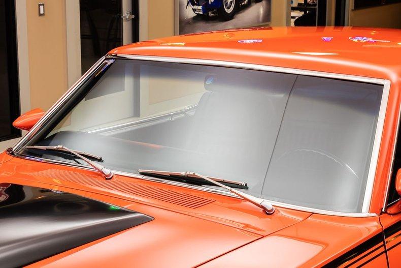 1970 Mercury Cougar 27