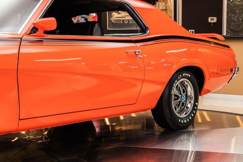 1970 Mercury Cougar 30
