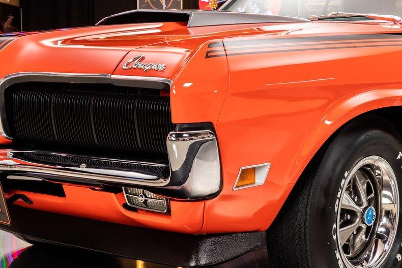 1970 Mercury Cougar 29