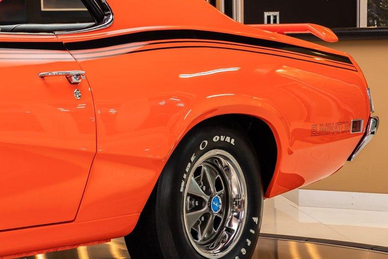 1970 Mercury Cougar 31