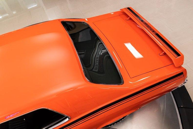 1970 Mercury Cougar 32