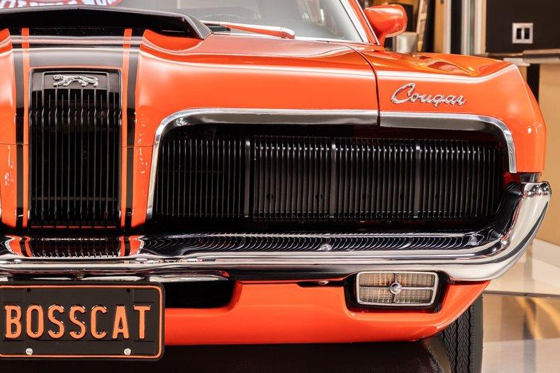 1970 Mercury Cougar 28