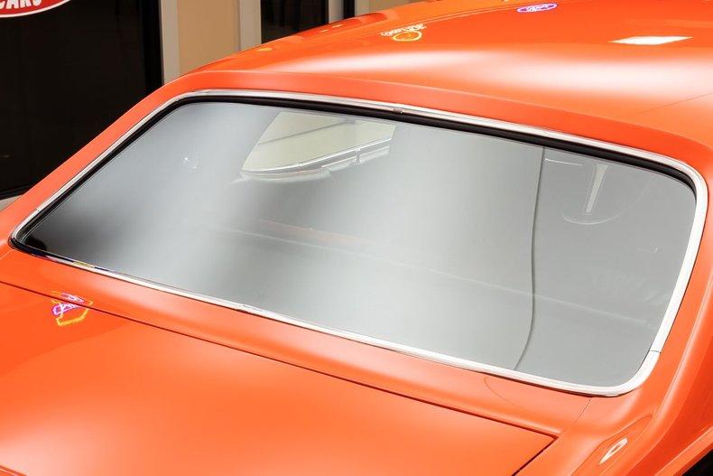 1970 Mercury Cougar 40