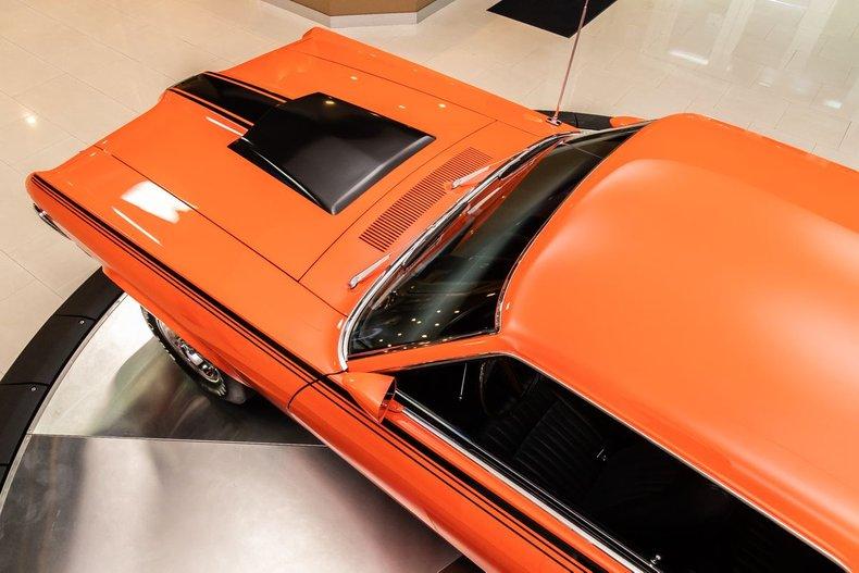 1970 Mercury Cougar 37