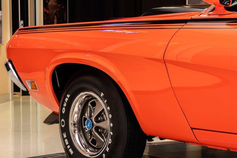 1970 Mercury Cougar 36