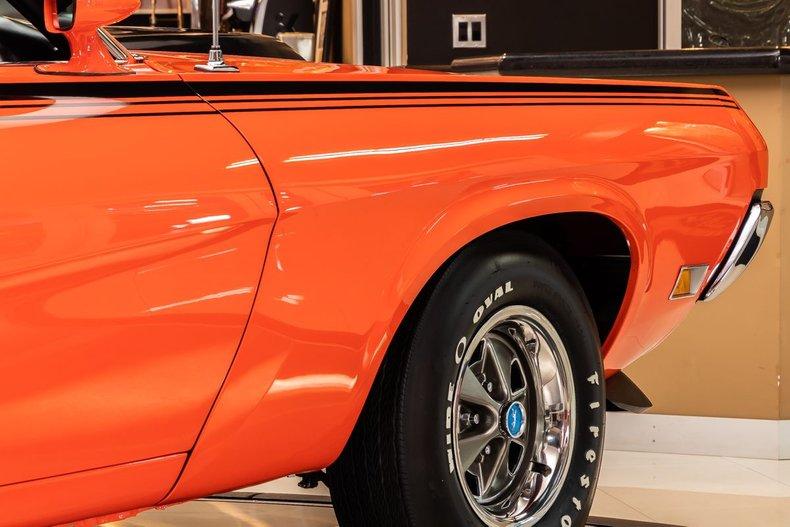 1970 Mercury Cougar 44