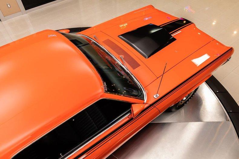 1970 Mercury Cougar 45