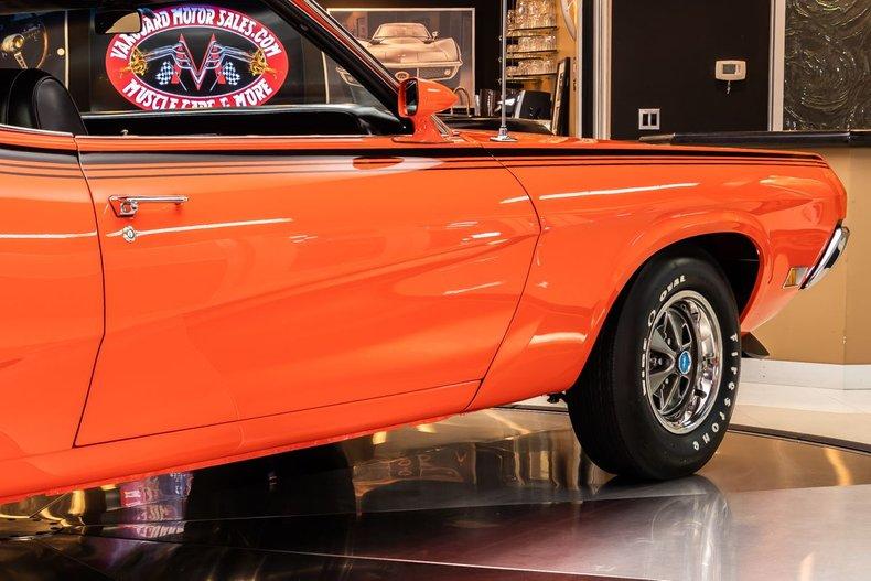 1970 Mercury Cougar 43