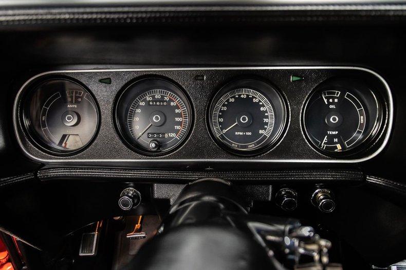 1970 Mercury Cougar 61