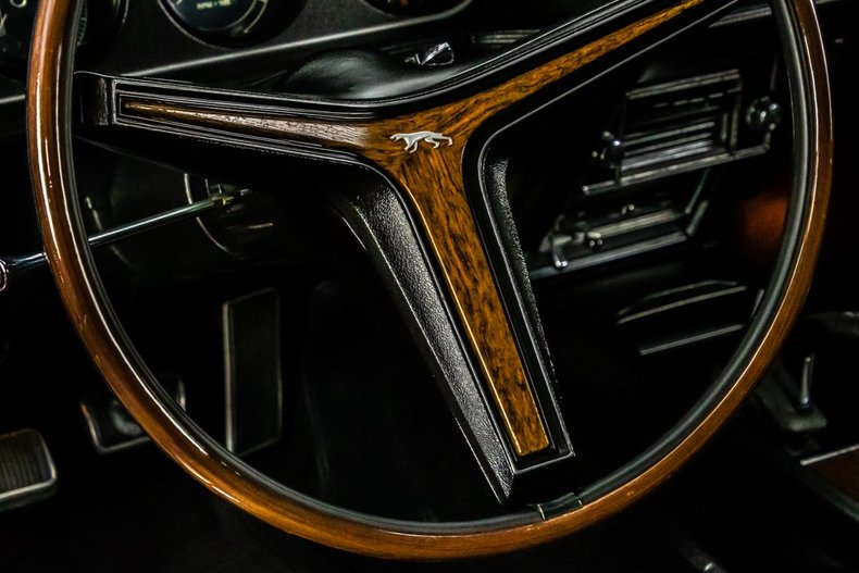 1970 Mercury Cougar 63