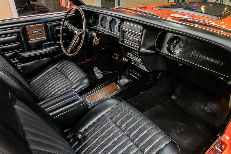 1970 Mercury Cougar 67