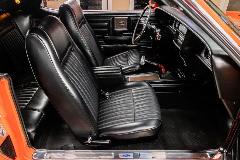 1970 Mercury Cougar 68