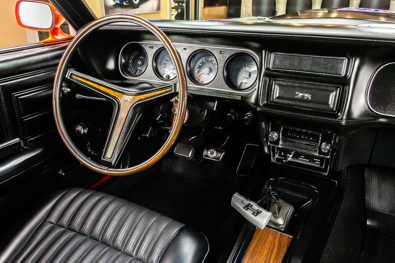 1970 Mercury Cougar 75