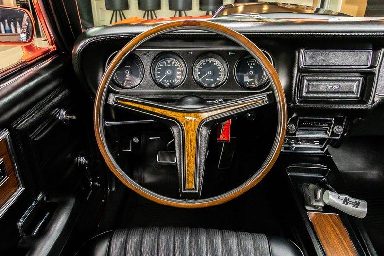 1970 Mercury Cougar 76