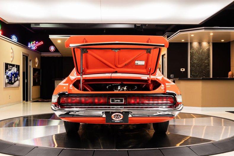 1970 Mercury Cougar 78