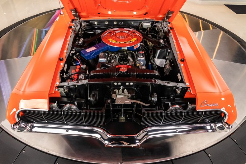 1970 Mercury Cougar 84