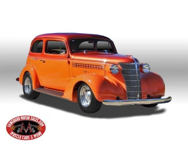 For Sale 1938 Chevrolet