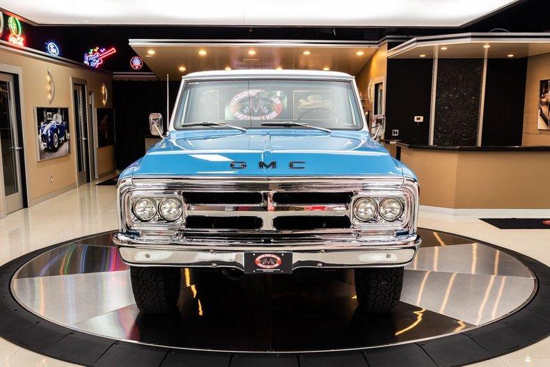 1969 GMC 1500 6