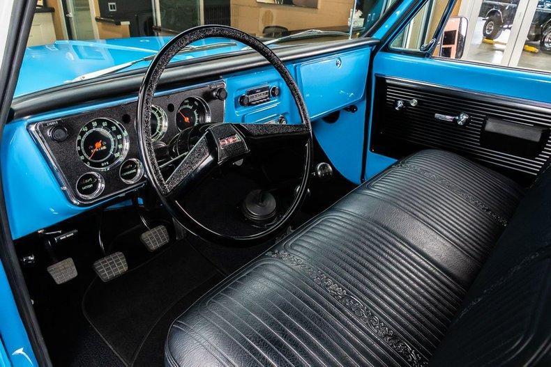 1969 GMC 1500 2